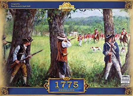 Asyncron Games - 1775