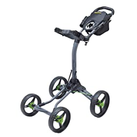 Bag Boy Quad Push Cart