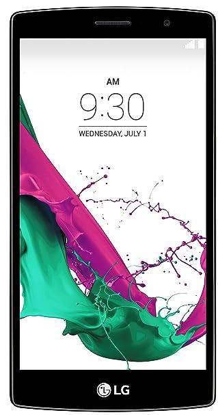 LG G4s Smartphone débloqué (Ecran: 5.2 pouces) Titane (import Allemagne)