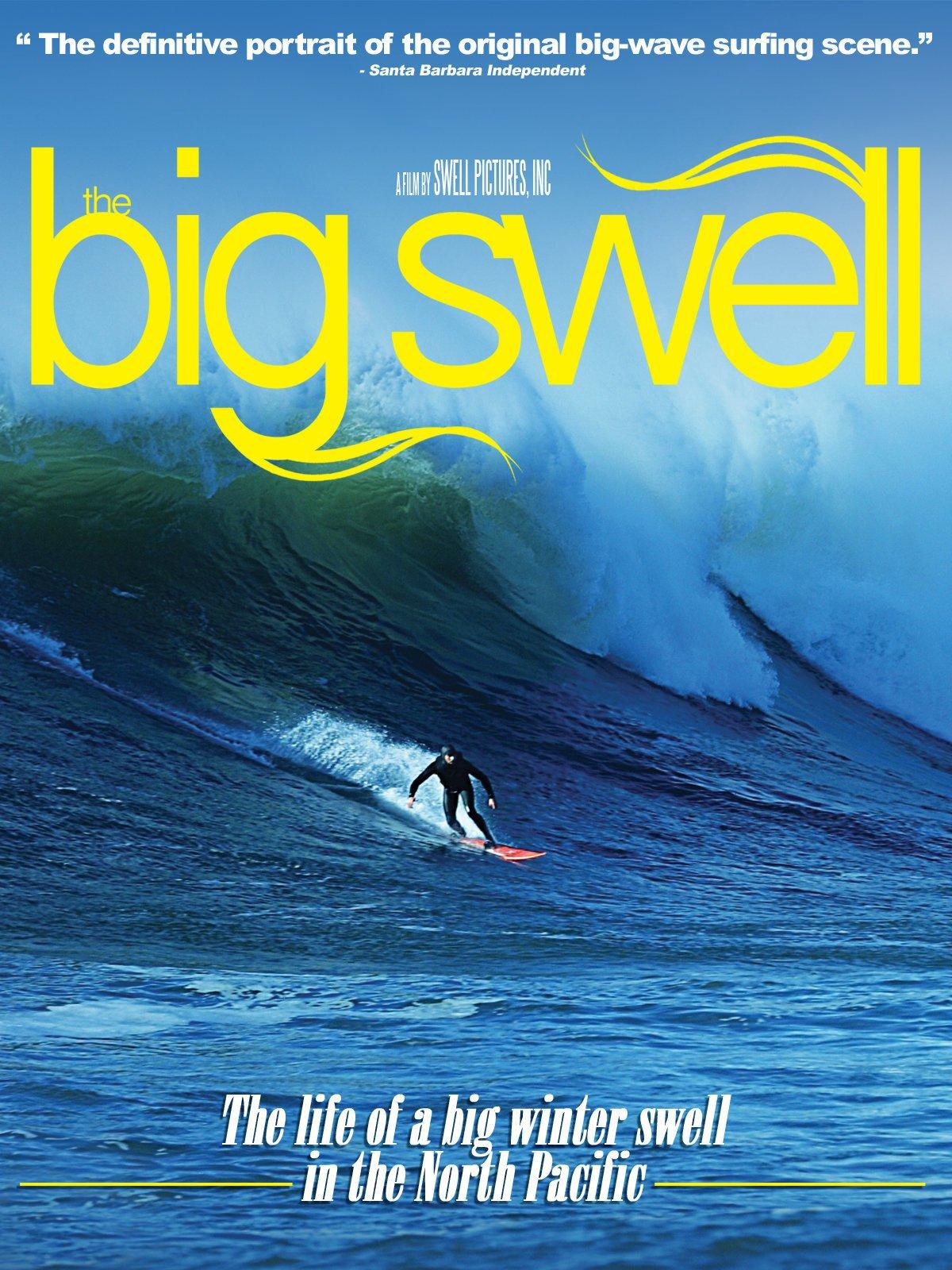 The Big Swell on Amazon Prime Video UK