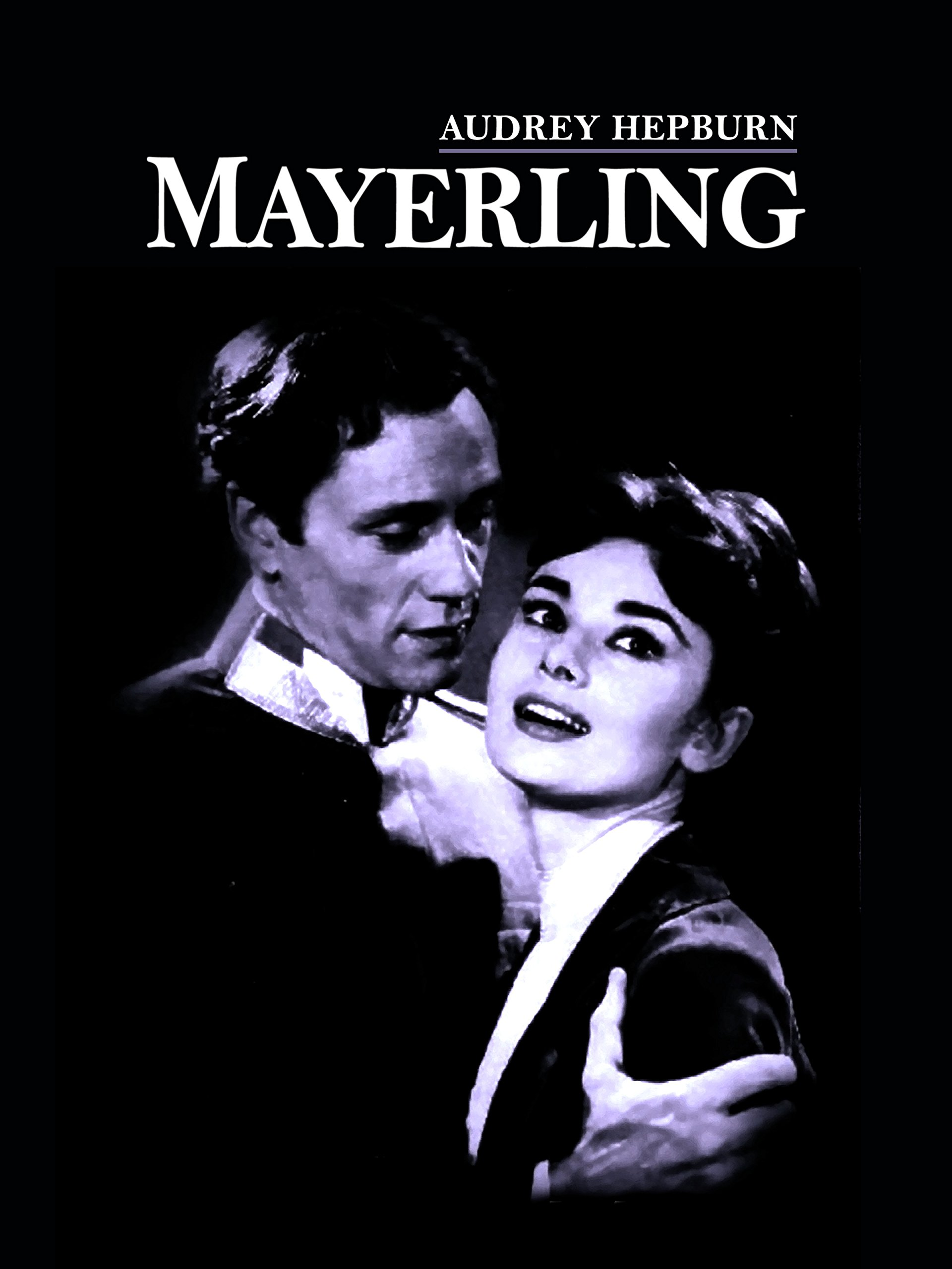 Mayerling on Amazon Prime Instant Video UK