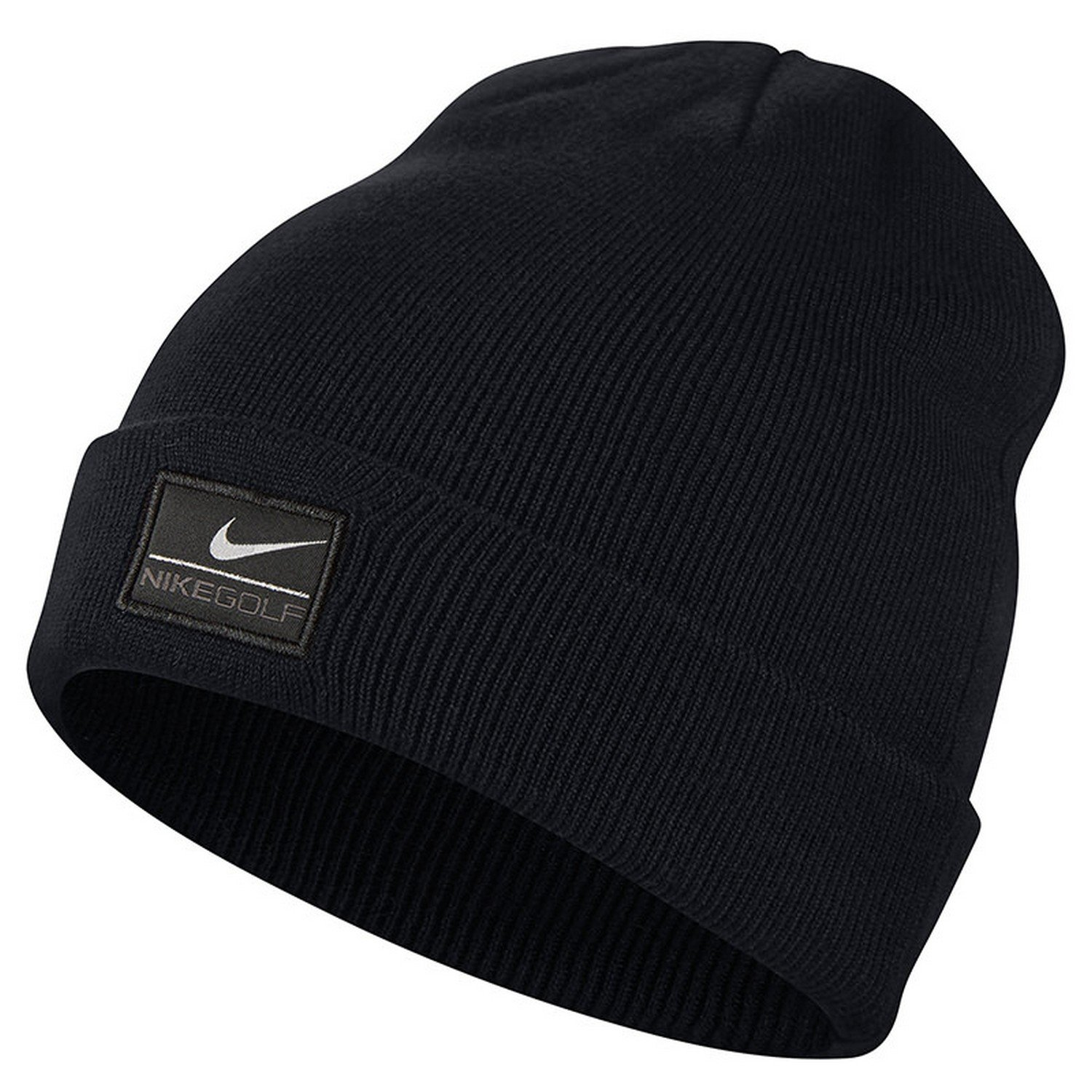 Nike Unisex Basic Knitted Winter Beanie Hat unisex winter plicate baggy beanie knit crochet ski hat cap red