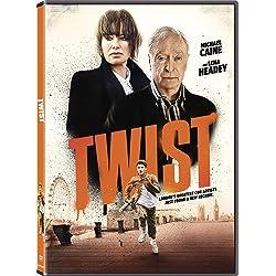 TWIST (2021) DVD