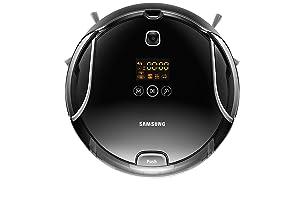 Samsung SR8980 NaviBot SKundenbewertung und Beschreibung