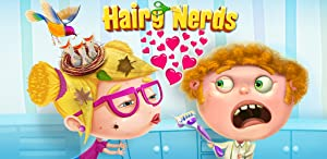 Hairy Nerds - Crazy Geek Makeover! from TabTale LTD