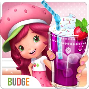 Strawberry Shortcake Sweet Shop - Candy Maker Game for Kids by Budge Studios