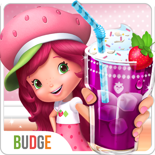 Strawberry Shortcake Sweet Shop – Candy Maker Game for Kids image