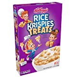 Rice Krispies Treat Cereal, 11.6 oz (Pack of 3) (Tamaño: 3.020 Pound)