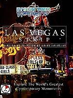 Modern Times Wonders Las Vegas Strip