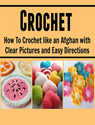 Reading Crochet Patterns For Beginners : READING CROCHET PATTERNS UK Crochet Patterns Only
