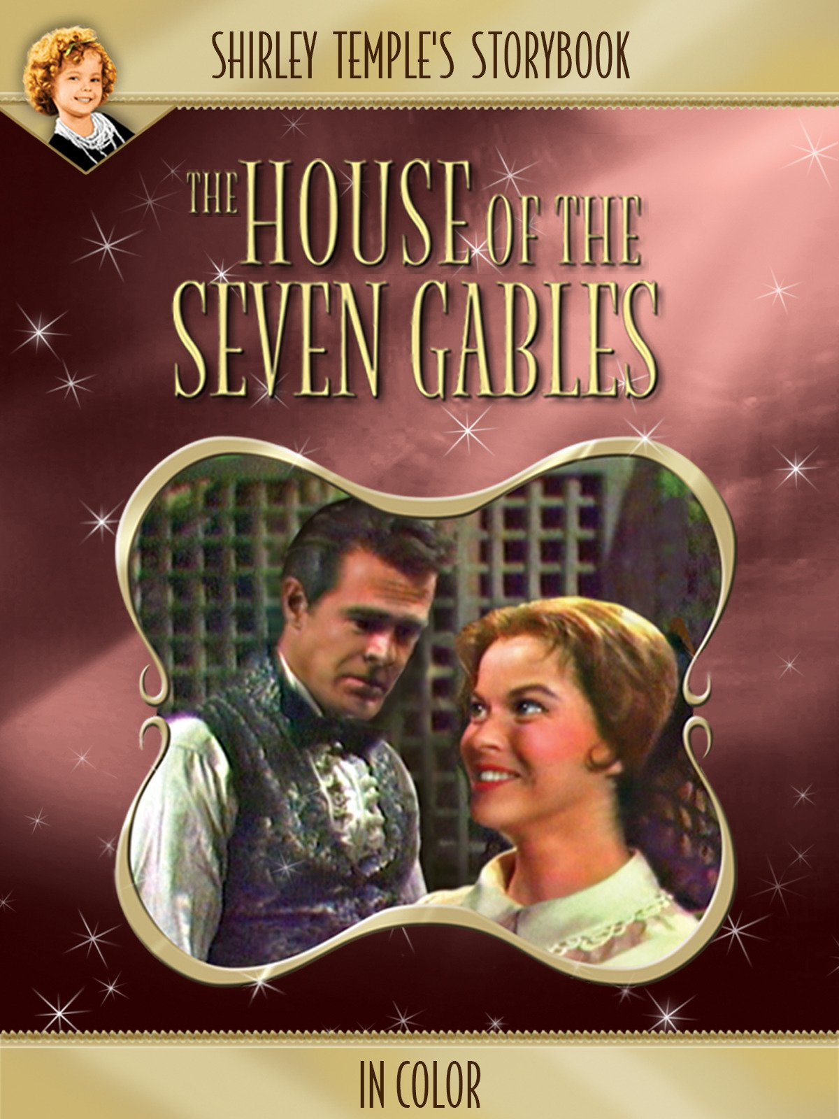 Shirley Temple's Storybook: House Of Seven Gables (in Color) on Amazon Prime Video UK