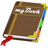 myBook Personal Organizer