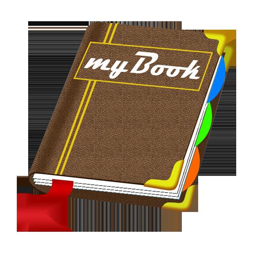 mybook-personal-organizer