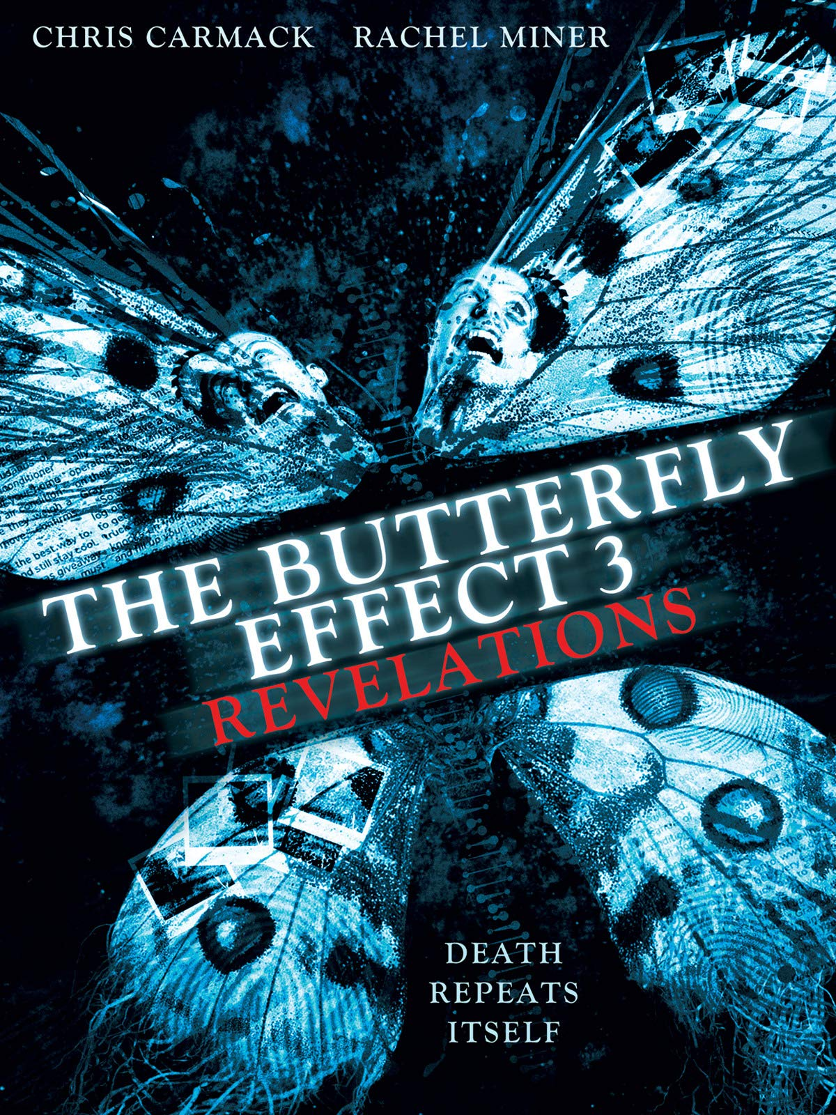 The Butterfly Effect 3: Revelations on Amazon Prime Video UK