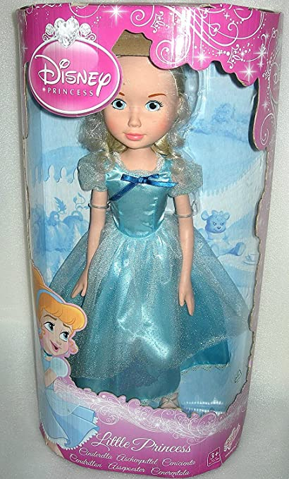 Zapf 950739 - Disney - Little Princess