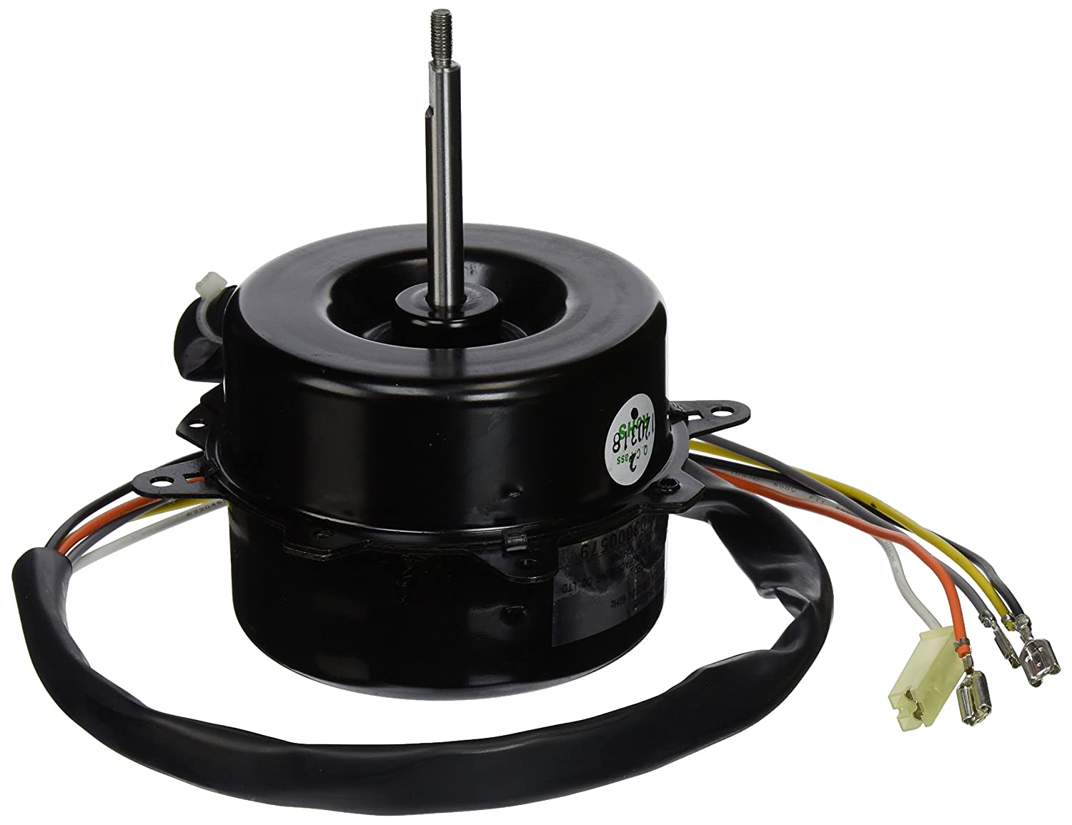 General Electric WJ94X10236 Air Conditioner Blower Motor automotive air conditioning outlander blower motor blower motor motor warm wind