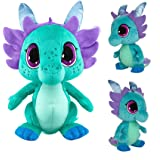 Shimmer and Shine Zahramay Friend - NAZBOO (Appr 9 in) - Soft and Huggable, Perfect Size For Any Adventure