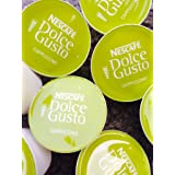 50 x Nescafe Dolce Gusto? Cappuccino Milk Pods Only