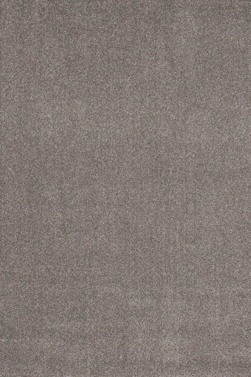 Cuba Basic 510 Silber Teppich Teppiche Modern Design, Größe:120cm x 170cm günstig online kaufen