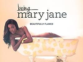 Being Mary Jane Season 1