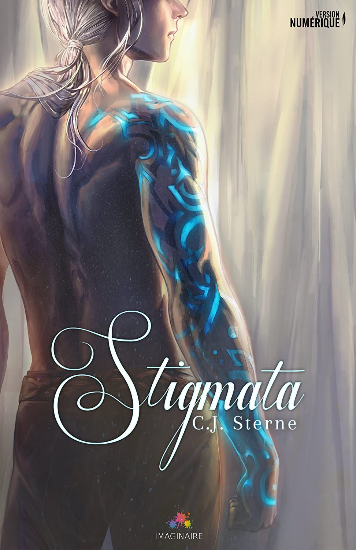 Stigmata [Format Kindle] C.J. Sterne