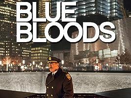 Blue Bloods - Season 3