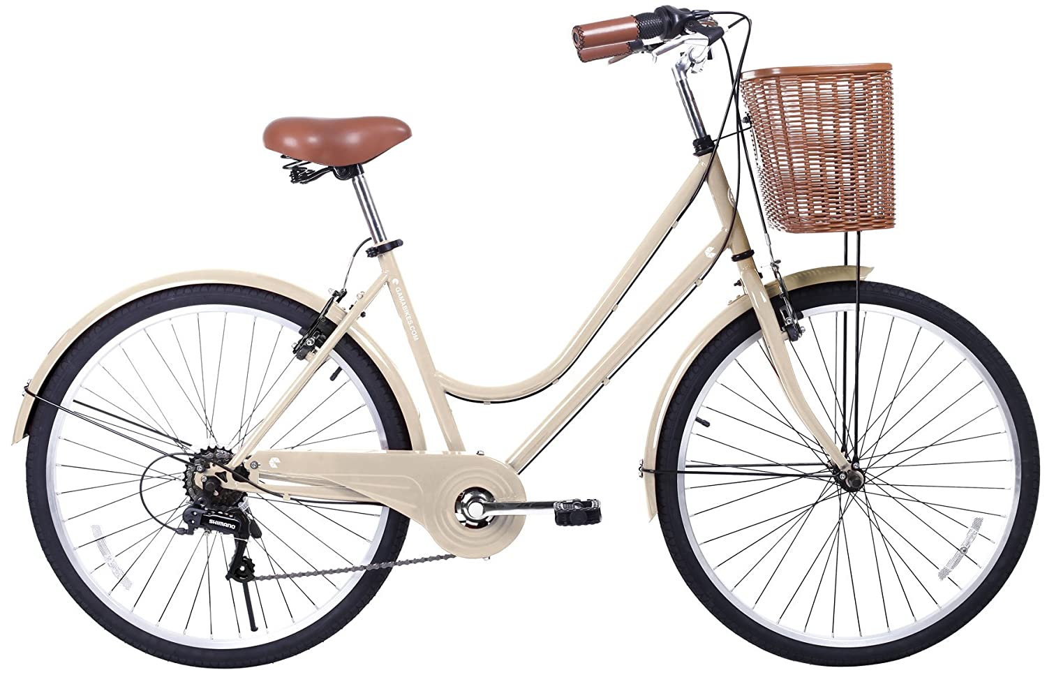 Commuter Bikes For Women Made In Italy Gama Bikes Women s City Basic