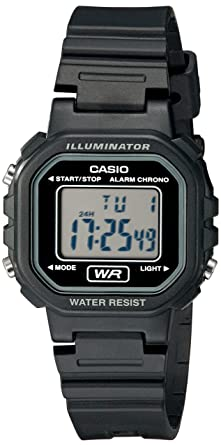 Casio LA20WH-1ACF Karóra