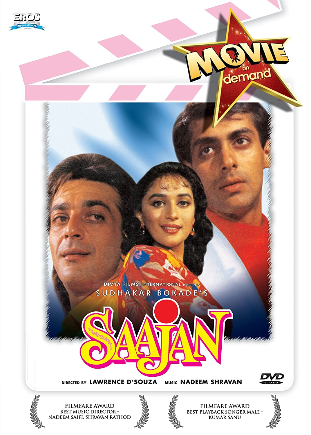 Image result for saajan movie