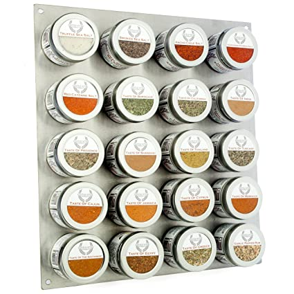 Instant Gourmet Seasoning Complete Gourmet Seasonings