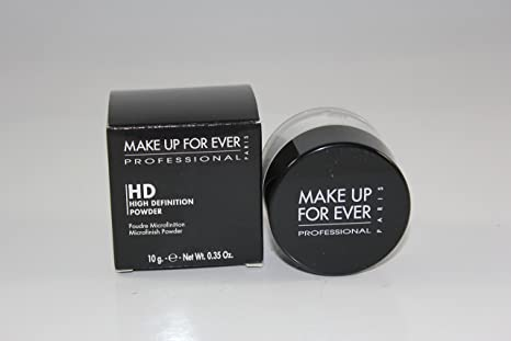 Great new summary of makeup forever microfinish