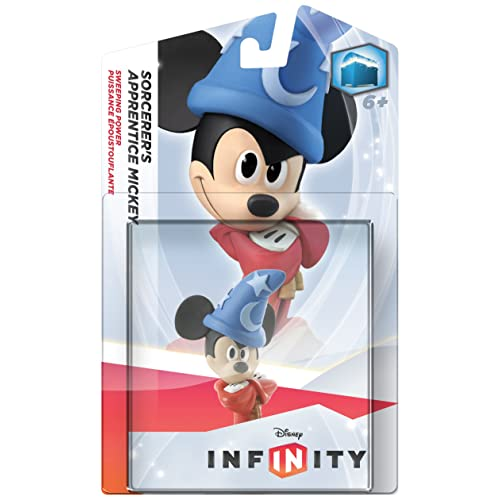 Disney INFINITY Sorcerers Apprentice Mickey