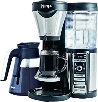 Ninja Coffee Bar w/ Glass Carafe + $30 Kohls Cash