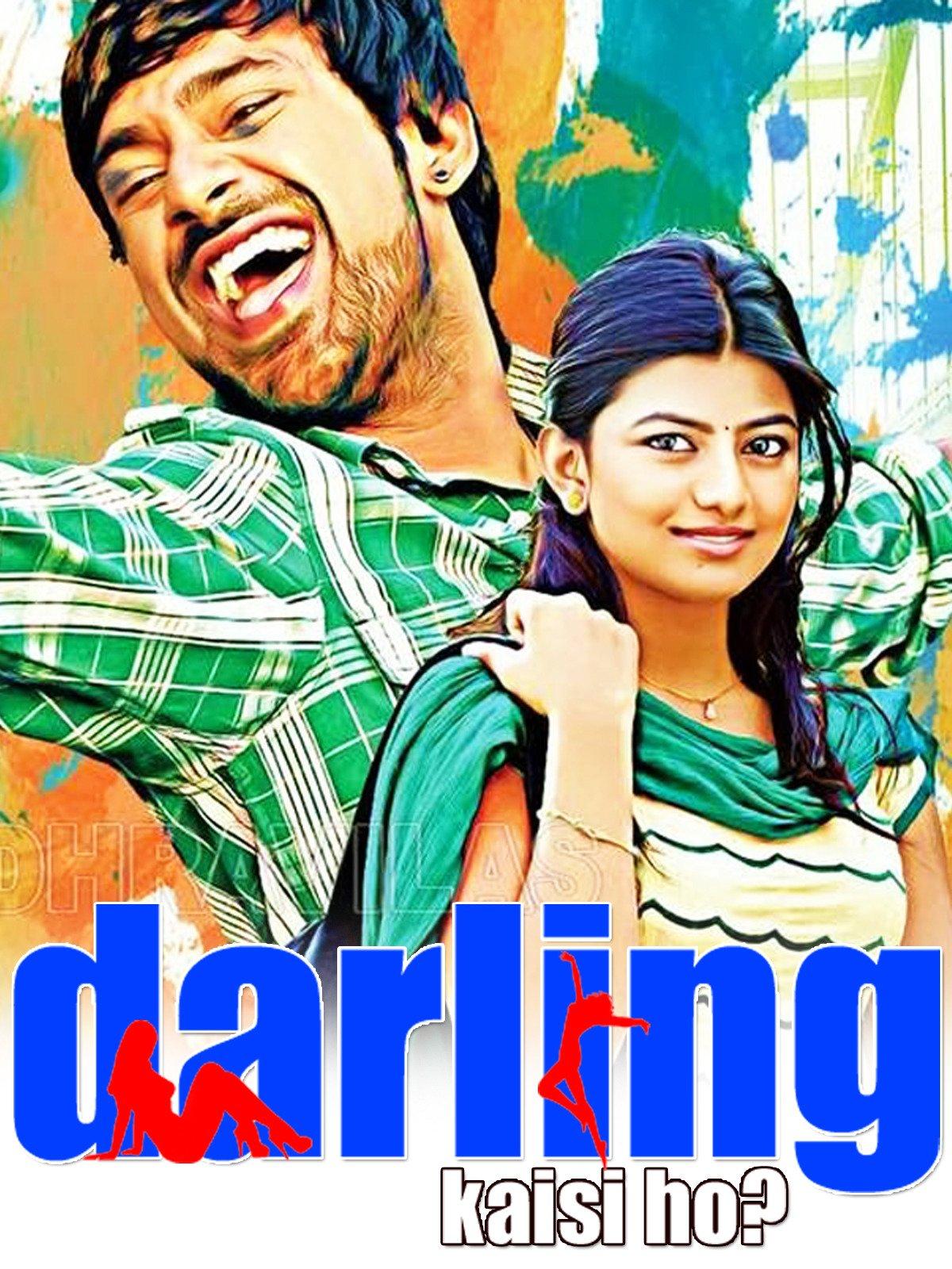 Darling Kaisi Ho