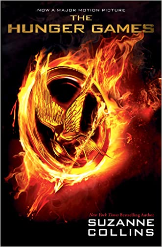 The Hunger Games: Movie Tie-in Edition (Hunger Games Trilogy Book 1)