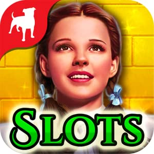 Wizard of Oz Slots Free Casino from Zynga Game Network