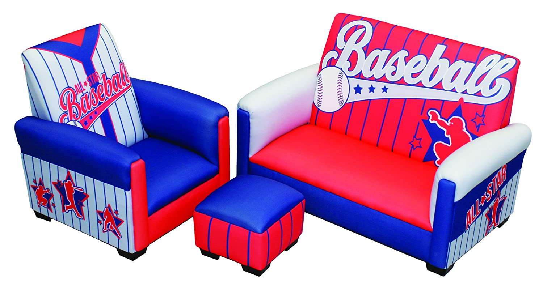 Baseball Furniture Totally Kids Totally Bedrooms Kids