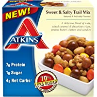 5-Count Atkins Snacks Sweet & Salty Trail Mix