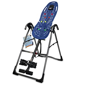 Teeter<sup>®</sup> Inversion Table with Back Pain Relief Kit width=