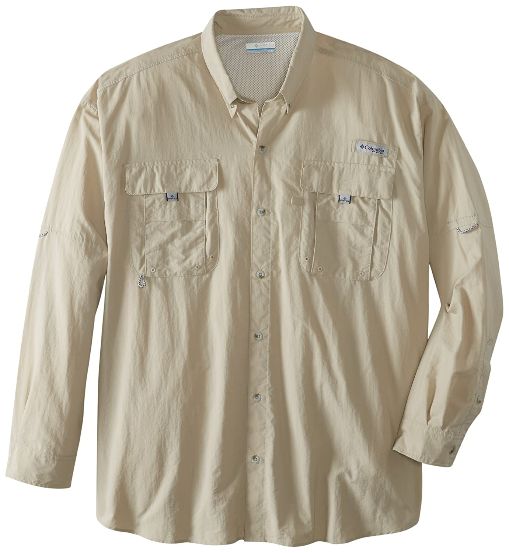4xl Bahama II Big Long Sleeve Shirt