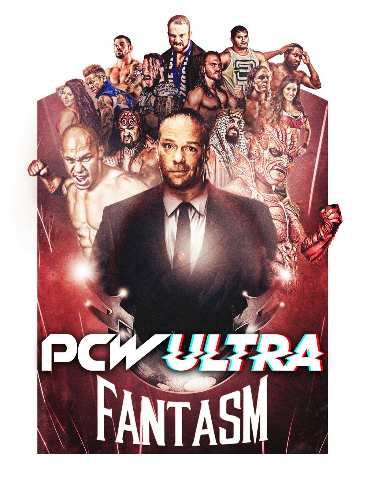 PCW Ultra Fantasm