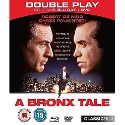 A Bronx Tale Dual Format [Blu-ray]