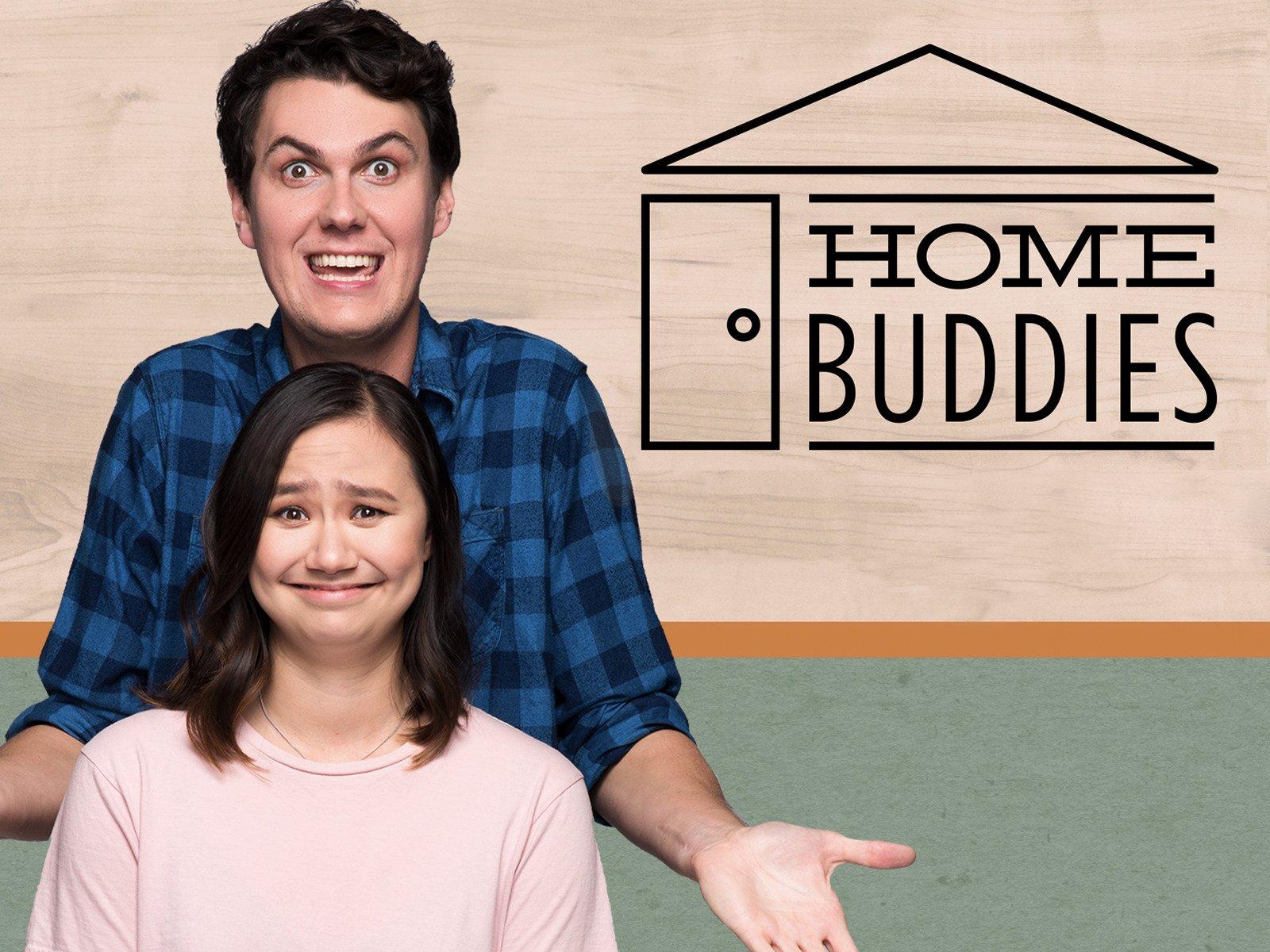 Homebuddies on Amazon Prime Video UK