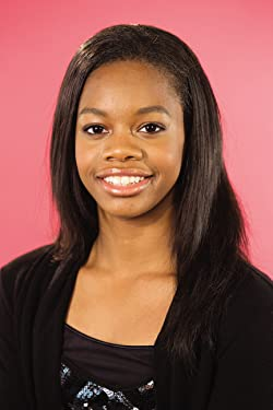 Amazon.com: Gabrielle Douglas: Books, Biography, Blog, Audiobooks