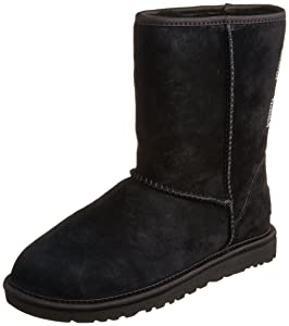 Image UGG Australia Womens Short Crystal Bow Boot