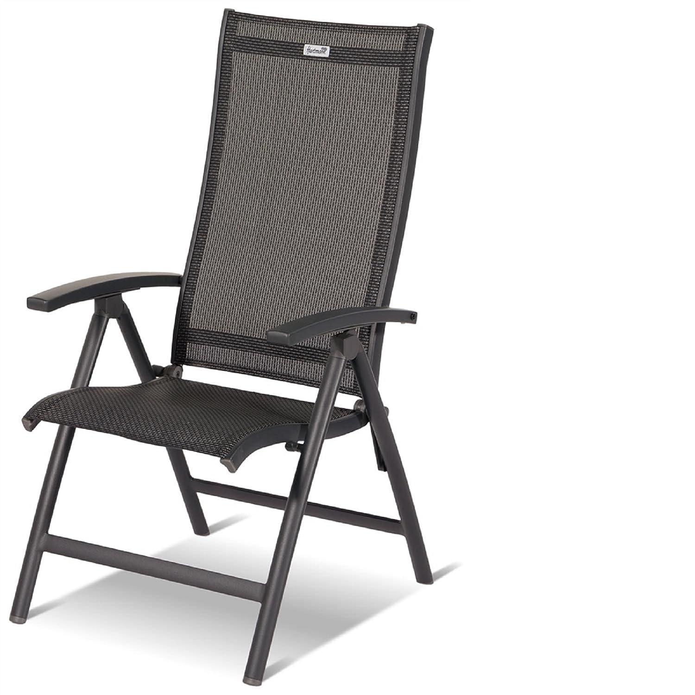 Hartman Salvatore Recliner Sessel verstellbare Lehne Aluminium xerix 72394010 jetzt kaufen