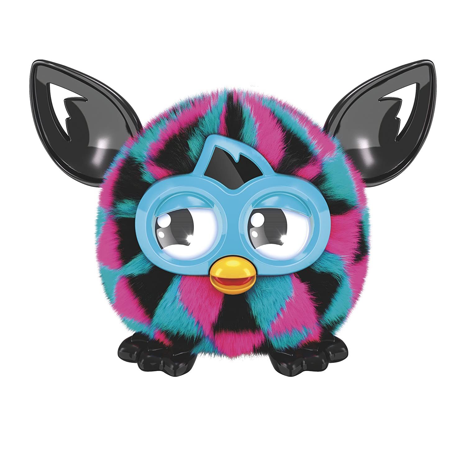 Furby Furbling Creature Triangles Plush [US Import] bestellen