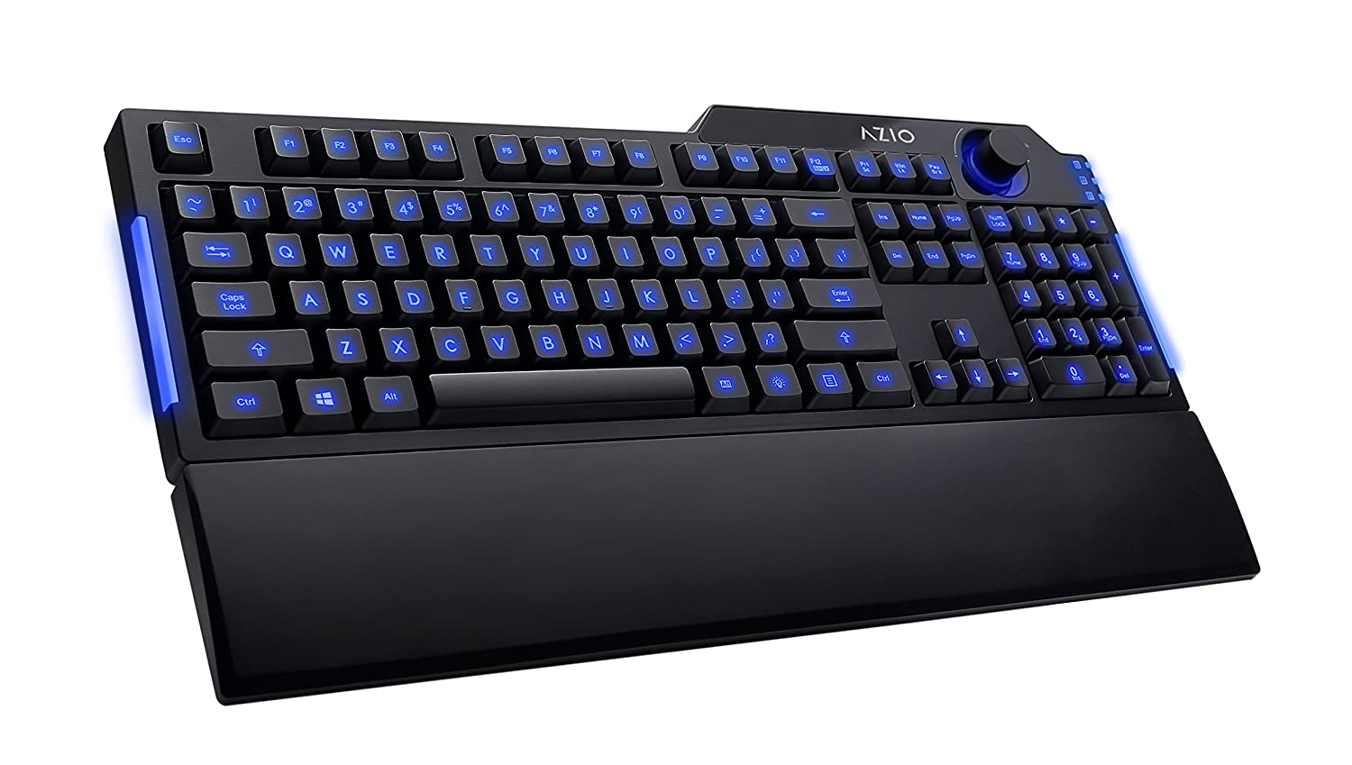Best Cheap Wireless Keyboard And Mouse Combo Wiring Diagrams Rj 11 Jack Hook Switch To Phone Rj11 Hookswitch Phonejpg Azio Levetron L70 Led Backlit Gaming Black Kb501 For