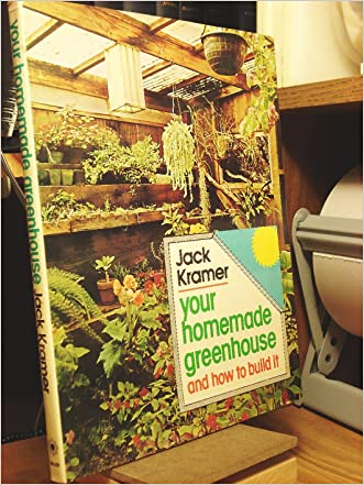 Your homemade greenhouse and how to build it