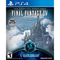 Final Fantasy XIV for PS4